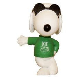 Schleich Peanuts Snoopy Joe Cool