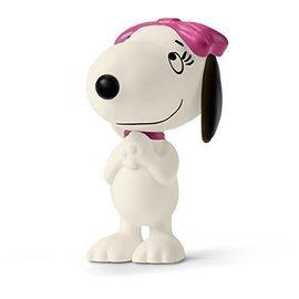 Schleich Peanuts Belle verrukt