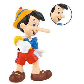 Bullyland Pinocchio met uitschuifbare neus