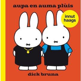 Bornmeer nijntje aupa en auma pluis (innut haags) - Dick Bruna
