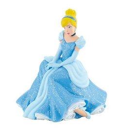 Bullyland Cinderella sitting