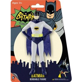 NJCroce Bendable Batman1966 Classic tv series
