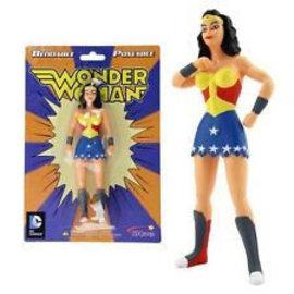 NJCroce Bendable Wonder Woman