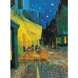 Tushita Notebook A5 Vincent van Gogh Café d'Arles