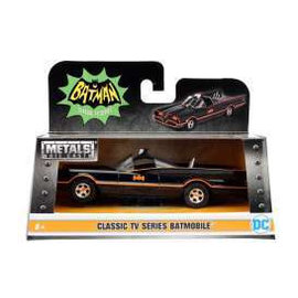Jada Toys Classic TV Series Batmobile