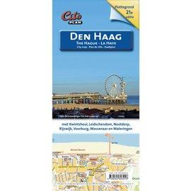 Citoplan Stadtplan Den Haag