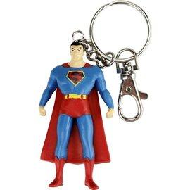NJCroce Bendable Keychain Superman