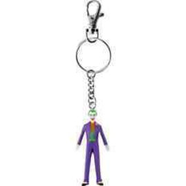 NJCroce Bendable Keychain The Joker