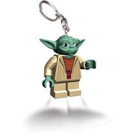 lego Star Wars Keychain - Yoda