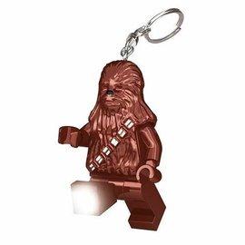 lego Star Wars Keychain - Chewbacca