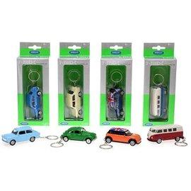 Welly Keychain model car 1:60