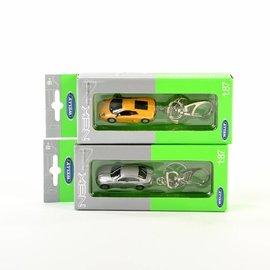 Welly Schlüsselanhänger Modellauto 1:87
