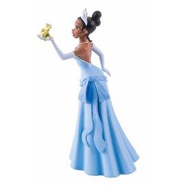 Bullyland Prinzessin Tiana mit Frosch