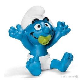 Schleich Baby Smurf