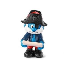 Schleich Pirates Papa Smurf