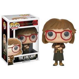 Funko Pop! 451 Twin Peaks The Log Lady