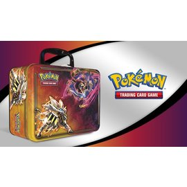 The Pokemon Company Pokemon Collector Chest Treasure Tin 2017