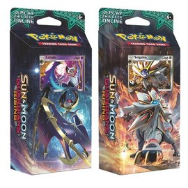 The Pokemon Company Pokemon Theme Deck Guardians Rising