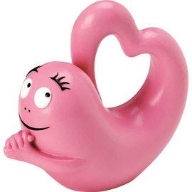 Plastoy Barbapapa figuur hartvorm