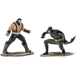 Schleich Justice League - Batman vs Bane