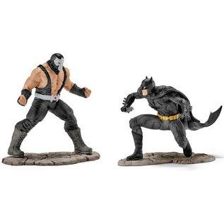 Schleich Justice League - Batman vs Bane