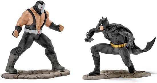 Action- & Spielfiguren Schleich Justice League Batman