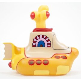 Titan Merchandise The Beatles Yellow Submarine