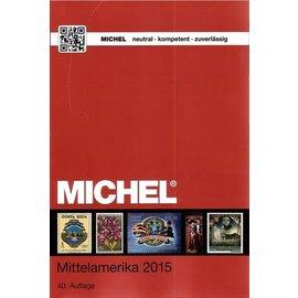 Michel 1.2 Mittelamerika 2015