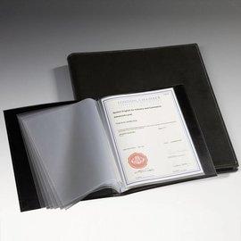 Leuchtturm 1917 A4 Documenten album 40 bladen