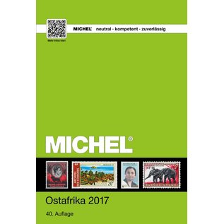 Michel 4.2 Ostafrika 2017
