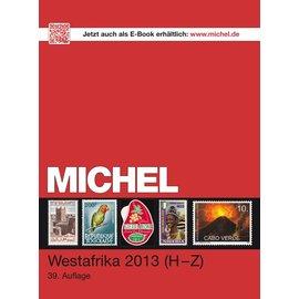 Michel 5.2 West-Afrika H-Z 2013