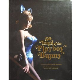 Chronicle Books 50 Years of the Playboy Bunny