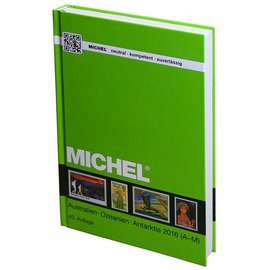 Michel 7.1 Australien - Ozeanien - Antarktis