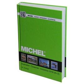 Michel 7.2 Australien - Ozeanien - Antarktis