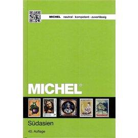 Michel 8.1 Südasien 2016