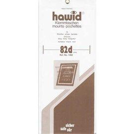 Hawid 82 mm zwart
