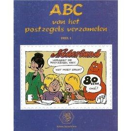 JFN ABC Postzegels Verzamelen Band 1
