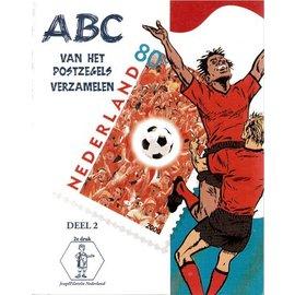 JFN ABC Postzegels Verzamelen Band 2