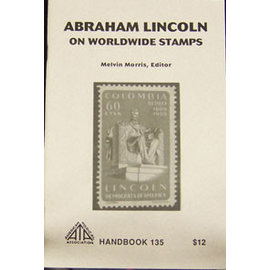 ATA Abraham Lincoln on Stamps