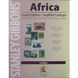 Gibbons Africa Simplified Catalogue