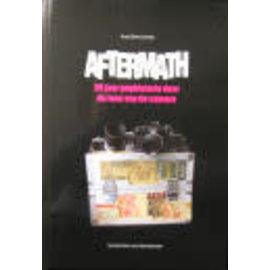 van Wonsdorp Aftermath - 20 jaar popgeschiedenis door de lens van de camera