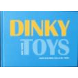 DLP Dinky Toys - much loved Dinky Toys of the 1950s