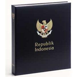 Davo Luxus Album Indonesien I 1949-1969