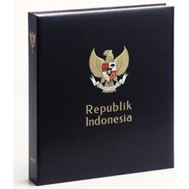 Davo Luxus Album Indonesien II 1970-1984