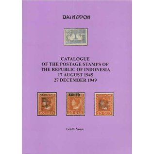 Dai Nippon Repoeblik Indonesia 1945-1949