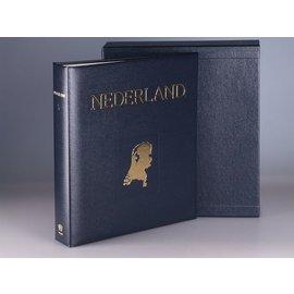 Importa Album Juwel Niederlande 1 1852-1958