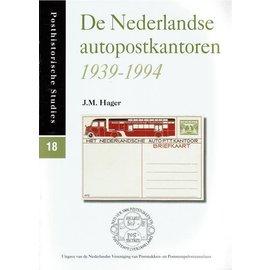 Po & Po De Nederlandse autopostkantoren 1939-1994