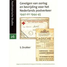Po & Po Gevolgen van oorlog en bevrijding voor het Nederlands postverkeer 1940 en 1944-45