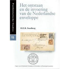 Po & Po Het ontstaan en de invoering van de Nederlandse enveloppe