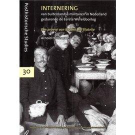 Po & Po Internering van buitenlandse militairen in Nederland gedurende de Eerste Wereldoorlog